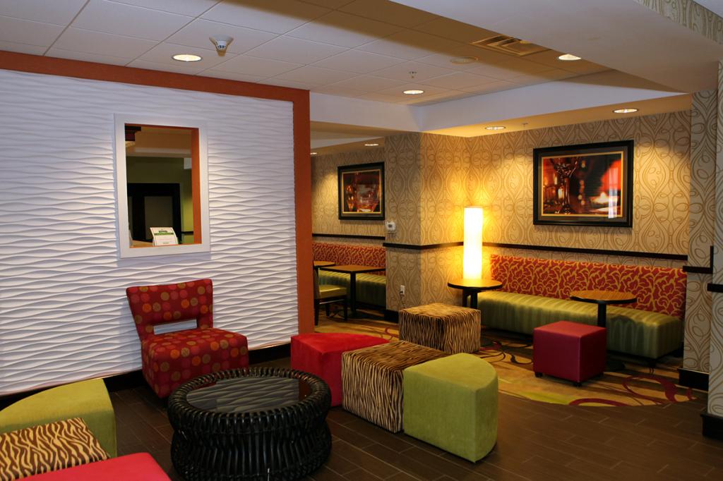 Hampton Inn Seneca Falls